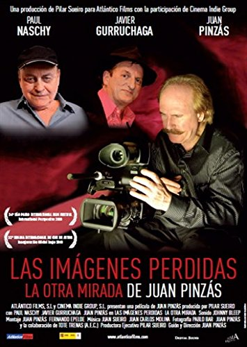 The Lost Images. The Other View. ( Las imágenes perdidas. La otra mirada ) ( Missing Images. Another Look. ) [ NON-USA FORMAT, PAL, Reg.0 Import - Spain ]