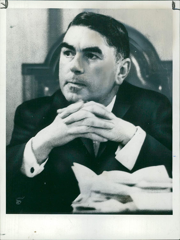 Vintage photo of Mr. James Drake.