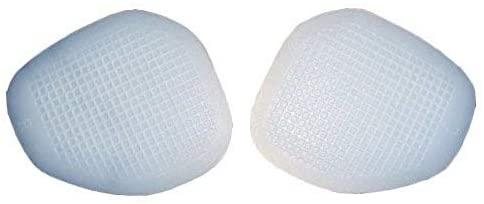 Anti-Bacterial Silicone Shoe Cushion (92002)
