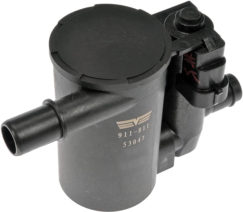 Dorman 911-811 Vapor Canister Vent Solenoid for Select Hyundai/Kia Models