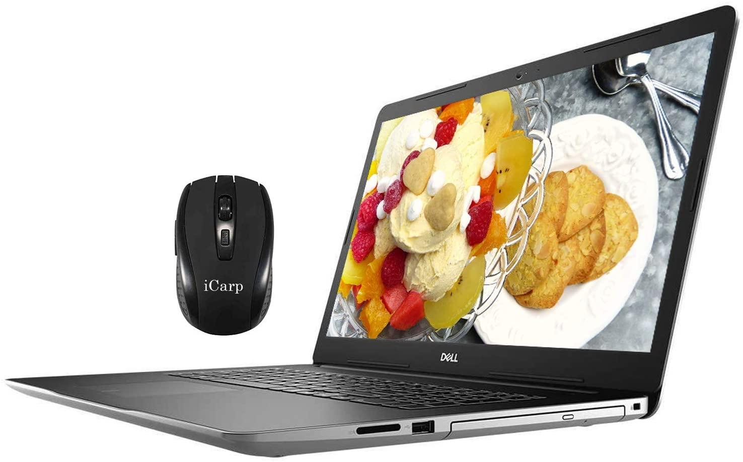 2020 Dell Inspiron 17 3793 Premium Business Laptop, 17.3