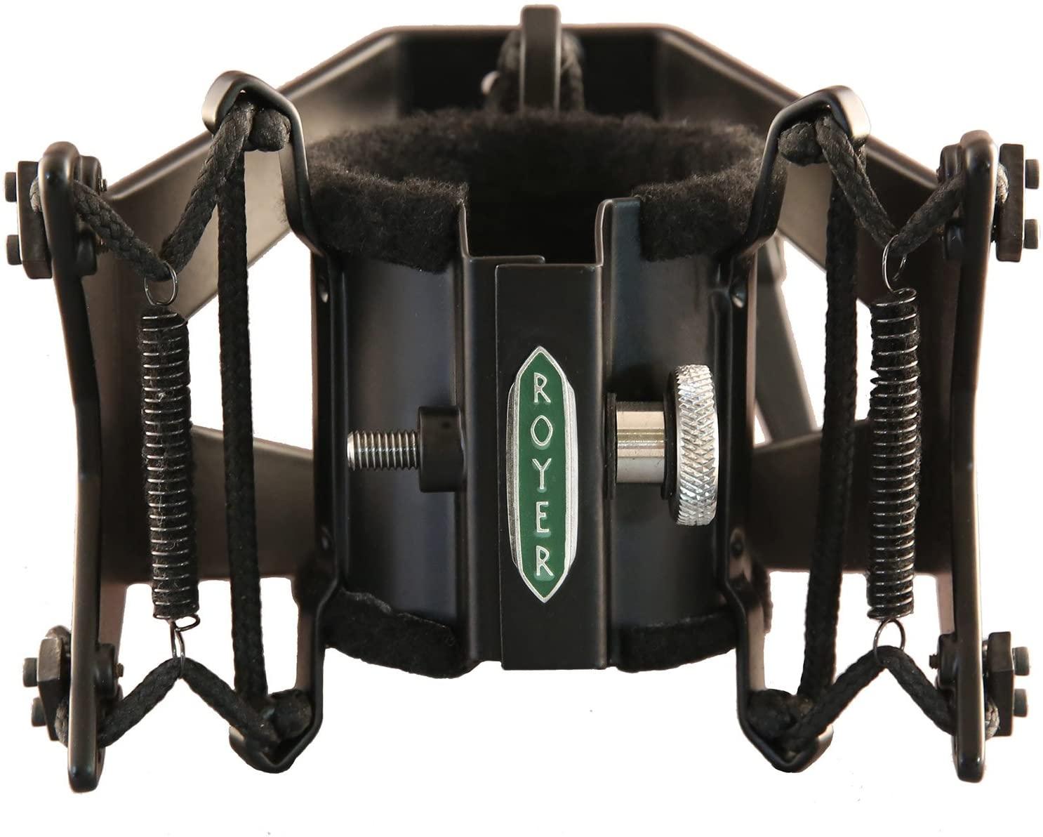 Royer RSM-SS251 Sling-Shock