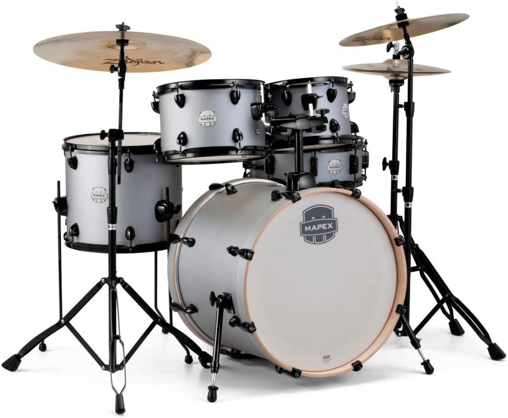 MAPEX Drum Set, inch (ST5045FBIG)