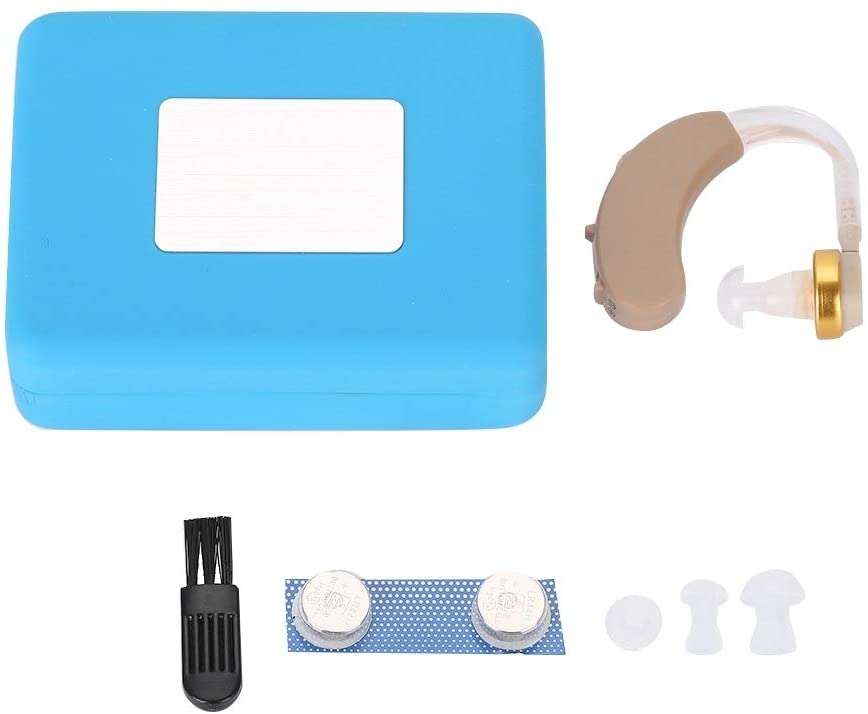 Professional Wireless Bone Conduction Headphones AUX in Compatible with Hearing Difficulties