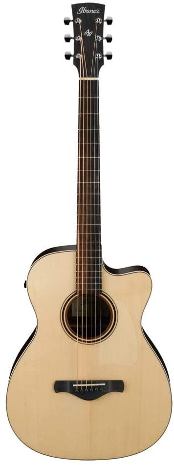 Ibanez ACFS380BT Acoustic-Electric Guitar - Open Pore Semi-Gloss