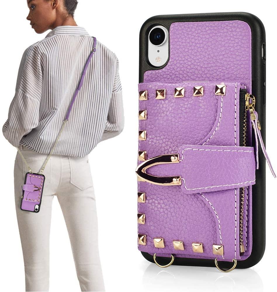 iPhone XR Wallet Case 6.1
