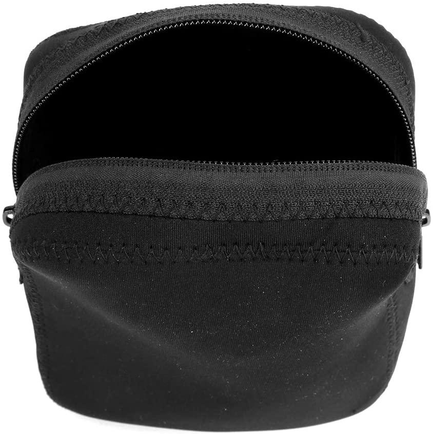 Dilwe1 Nylon Paketschutz Nylon Taschen Portable Protective Carry Tasche Case für Charger