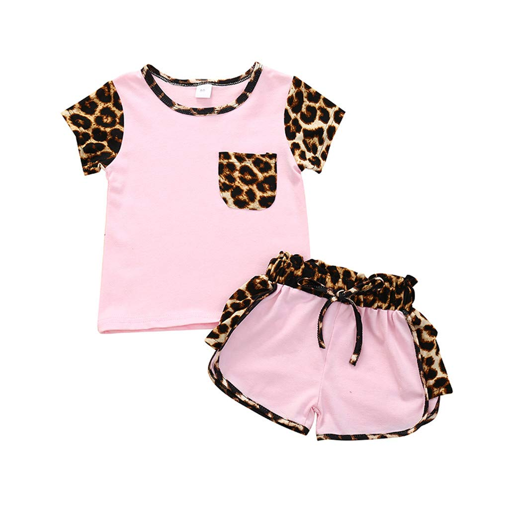 Newborn Baby Girl Clothes Cute 3Pcs Newborn Baby Girls Infant Clothes Set Letter Romper Floral Pants Outfits Christmas Fall Winter Clothes Sets