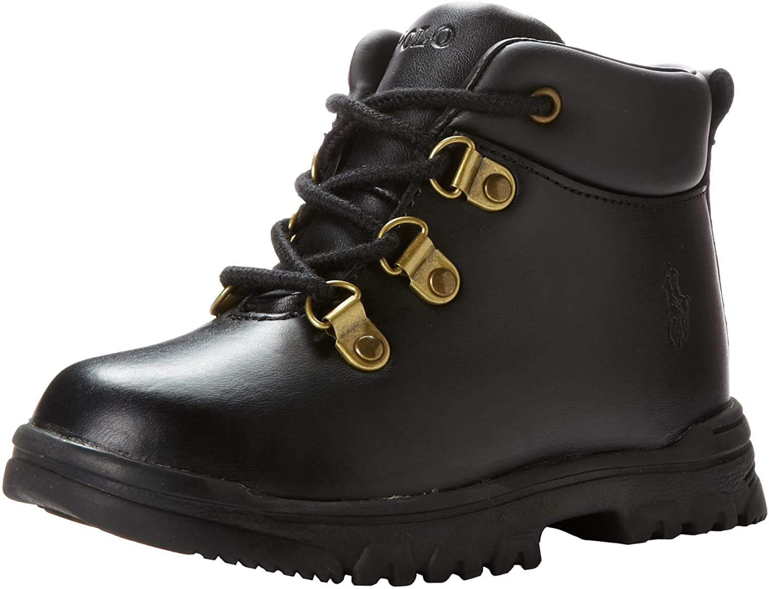 Polo Ralph Lauren Kids Hainsworth Boot (Toddler/Little Kid/Big Kid)