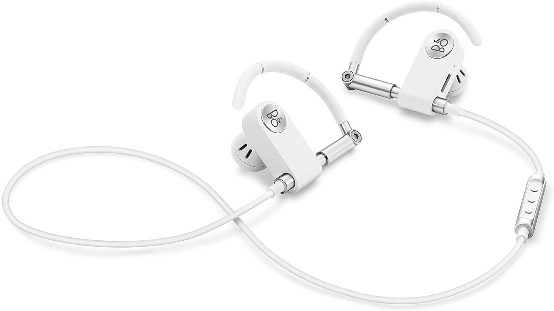 Bang & Olufsen Earset - Premium Wireless Earphones, White