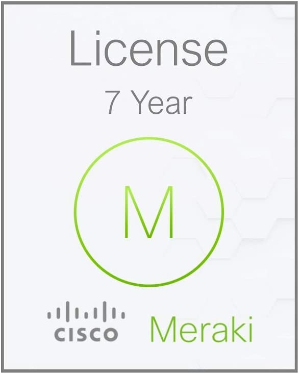 LIC-MS250-24-7YR Enterprise Meraki License for MS250-24 7 Year