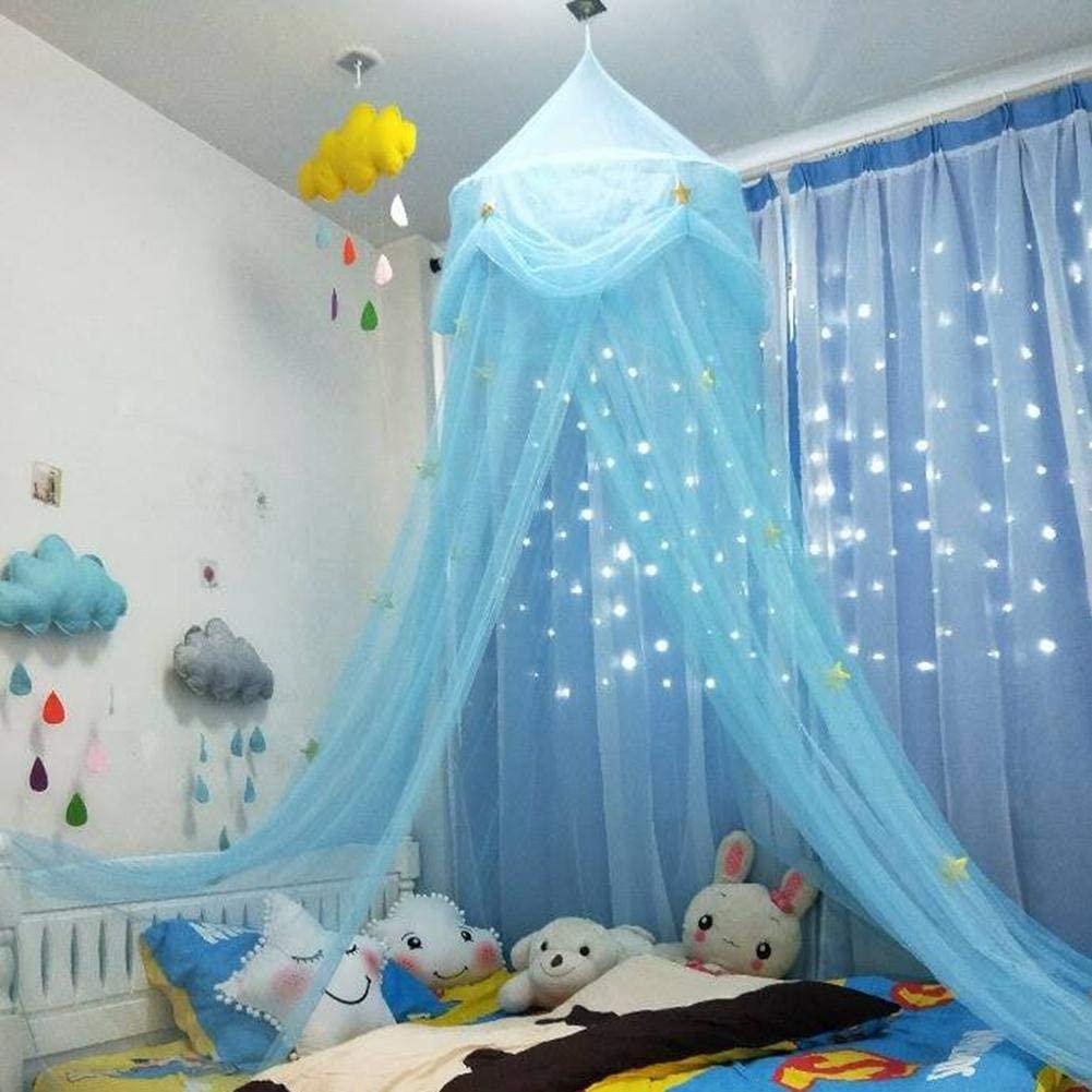 Angelhood Dome Mosquito Mesh Net,Hanging Yarn Mosquito Net,Mosquito Net Suitable for Children.
