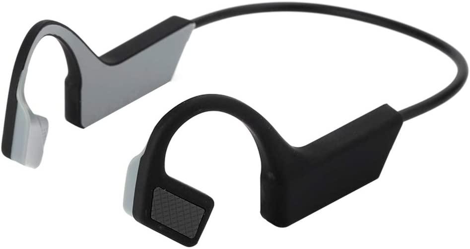 Meiyya Headphones, Bluetooth Headphones, Wireless for Sports Running Juega Escucha