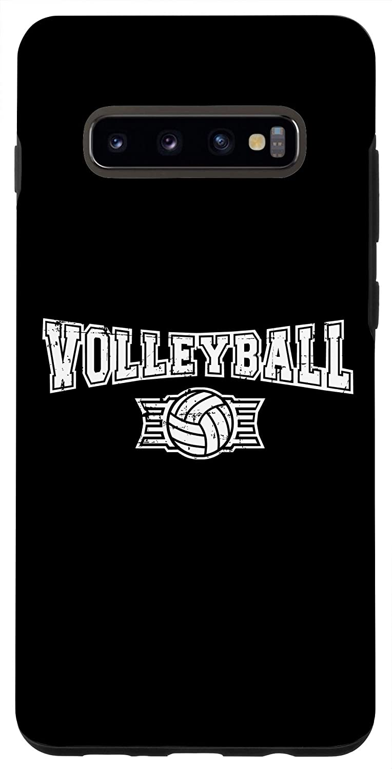 Galaxy S10+ Volleyball Case