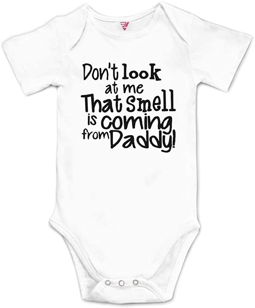Toda Mafalda I Love Daddy Onesie Baby Clothes Unisex Dad Gift Elephant Bodysuit