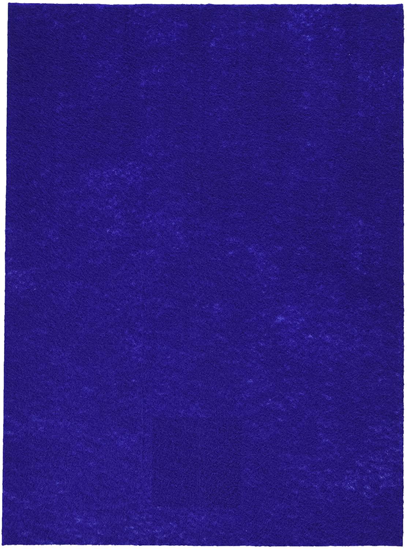 Kuninfelt Ecofi Classic Felt Royal Blue 9