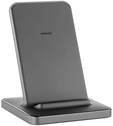 Ubio Labs Wireless Charging Stand for Mobile Phones