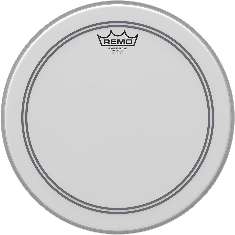 Remo P30113-BP Coated Powerstroke 3 Drum Head (13-Inch)