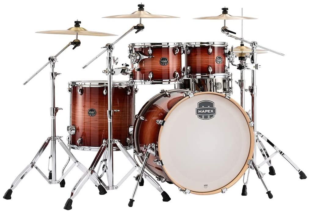 Mapex Drum Set (AR529SRA)