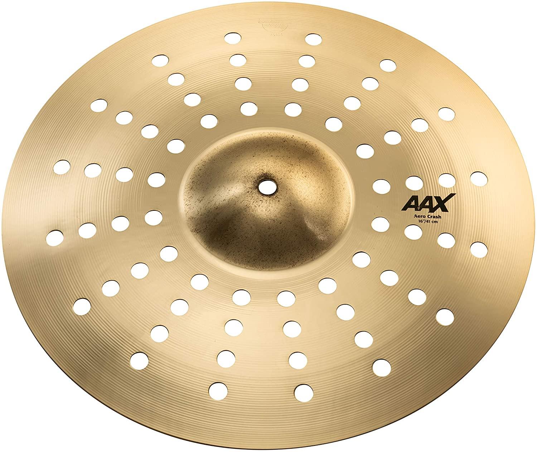 Sabian Cymbal Variety Package, inch (216XACB)