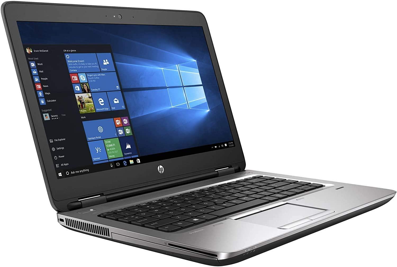 HP ProBook 640 G2 Laptop, 14