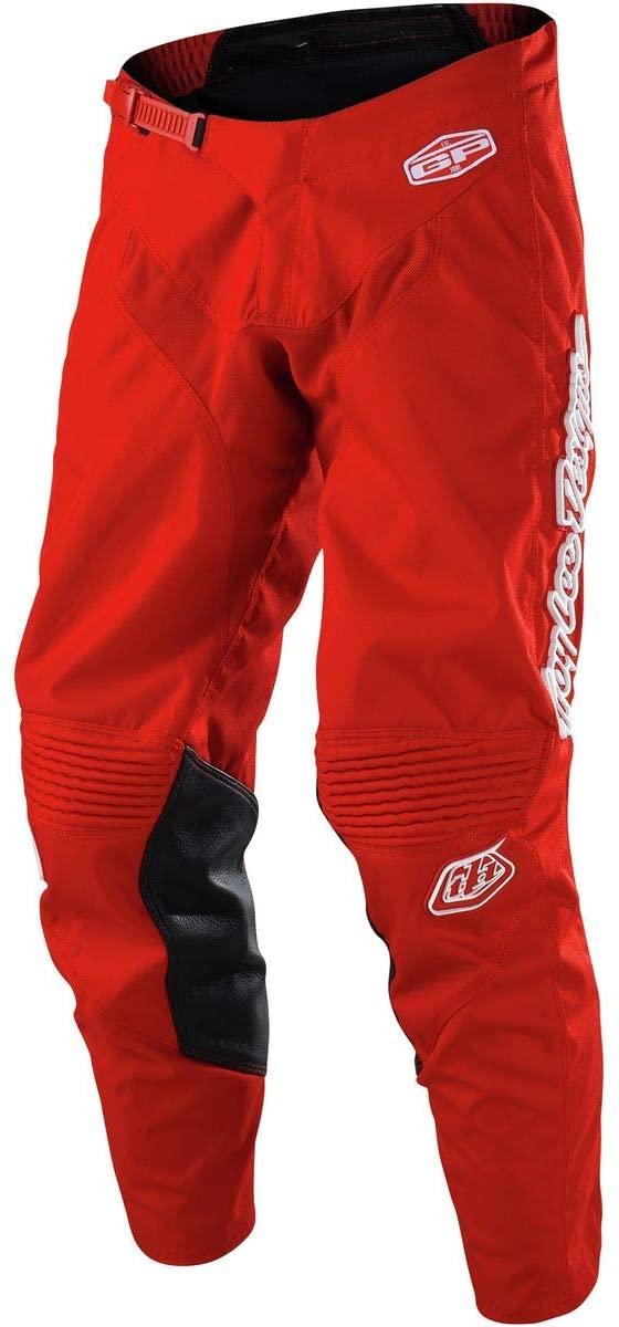 2018 Troy Lee Designs GP Air Mono Pants-Red-28