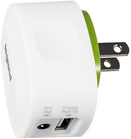 Legrand - On-Q AU8001V1 Bluetooth Receiver V4.0+EDR A2DP USB