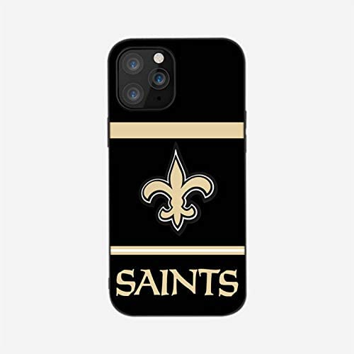 iPhone 12 Case 6.7, America Football Team Logo Fashion Protective Shockproof Anti-Scratch Soft Bumper Case for iPhone 12 Pro Max Series