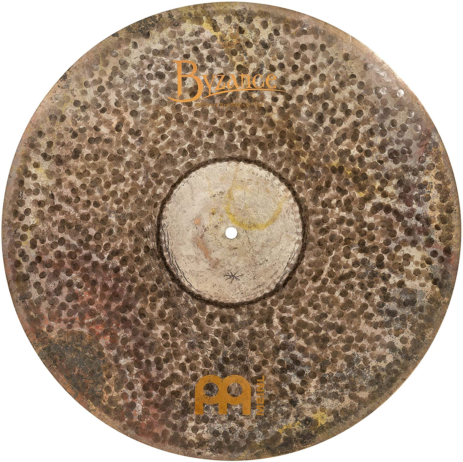 Meinl Byzance 20 Inch Extra Dry Medium Ride
