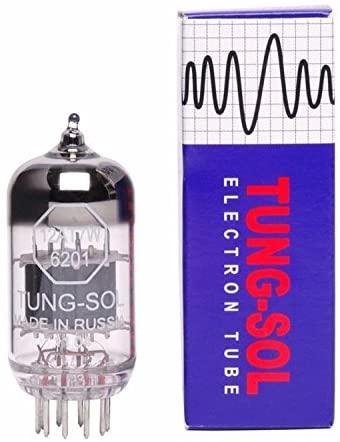 Tung-Sol 12AT7 Preamp Vacuum Tube, Single