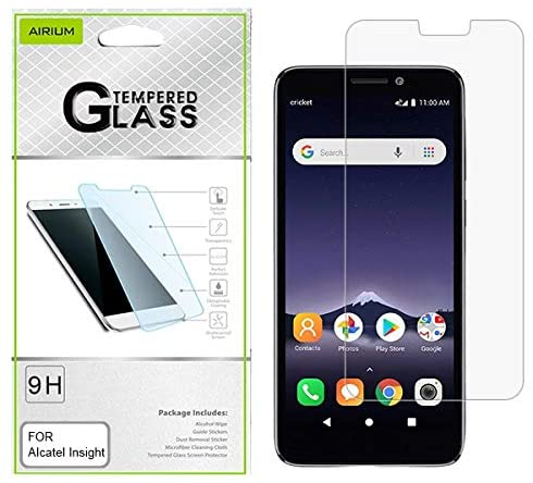 Tempered Glass Screen Protector 2.5d for Alcatel Insight