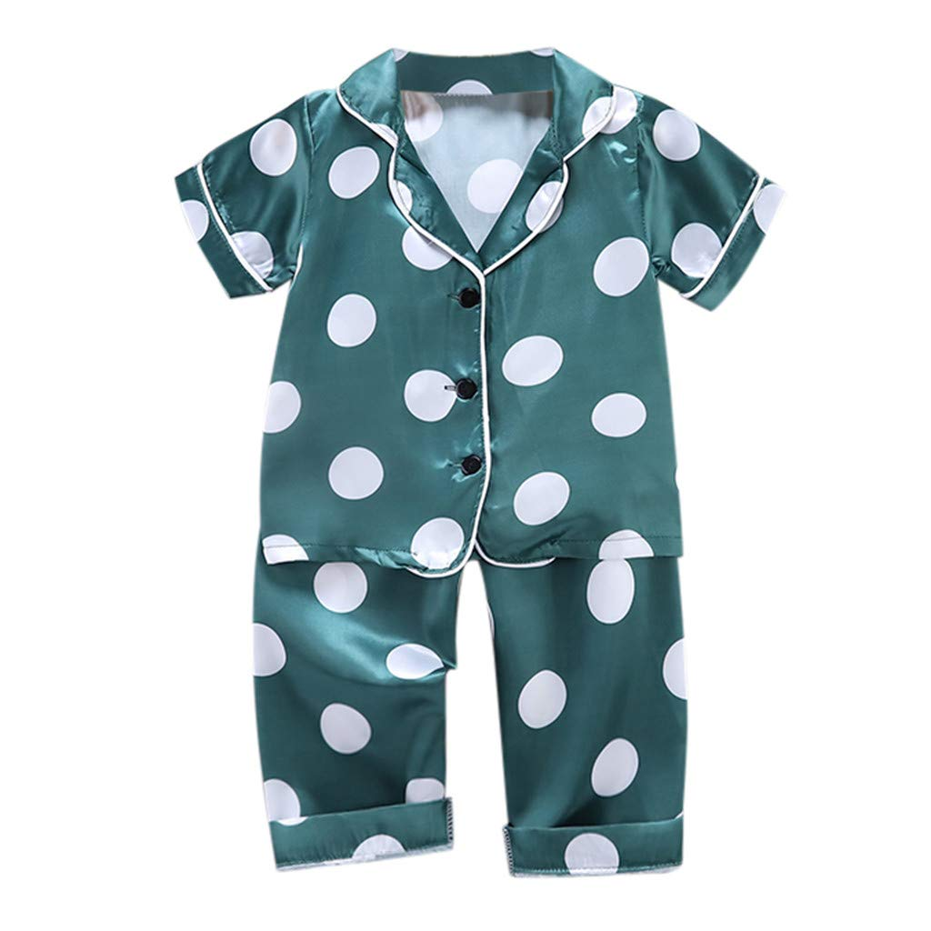 Newborn Baby Girl Clothes Cute Toddler Baby Girls Short Sleeve Letter Floral Print T-Shirt Tops+Shorts Outfits Christmas Fall Winter Clothes Sets