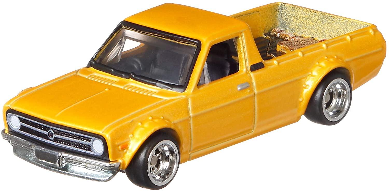 Hot Wheels Datsun Sunny