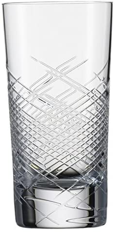 Zwiesel 1872117122Long Drink Glass, Glass, Clear, 2Units