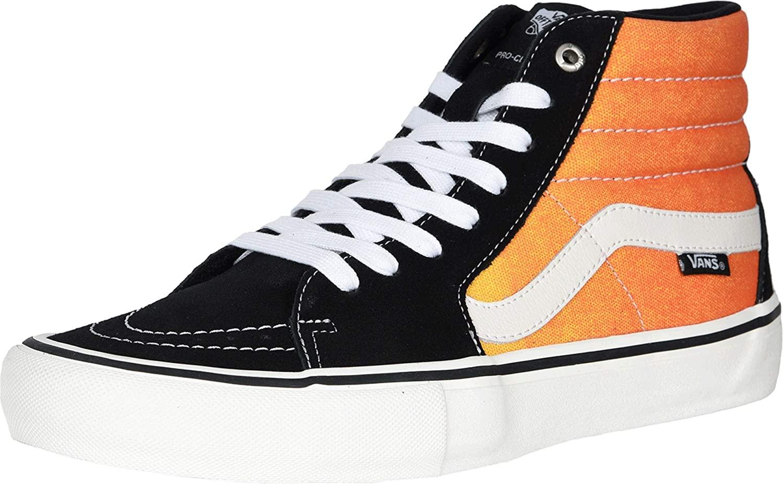Vans SK8 - Hi Pro Fashion Shoes Sneakers Size Men's 13