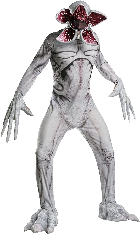 Rubie's Deluxe Mens Stranger Things Demogorgon Costume