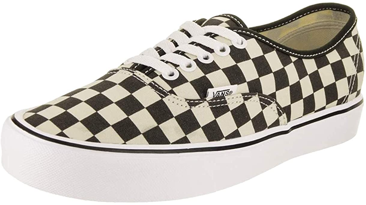 Vans Mens Authentic Lite