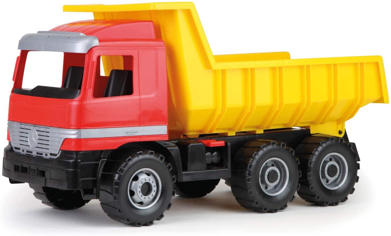 Lena Mercedes Dump Truck