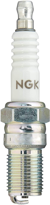 NGK (1049) B8EFS Standard Spark Plug, Pack of 1