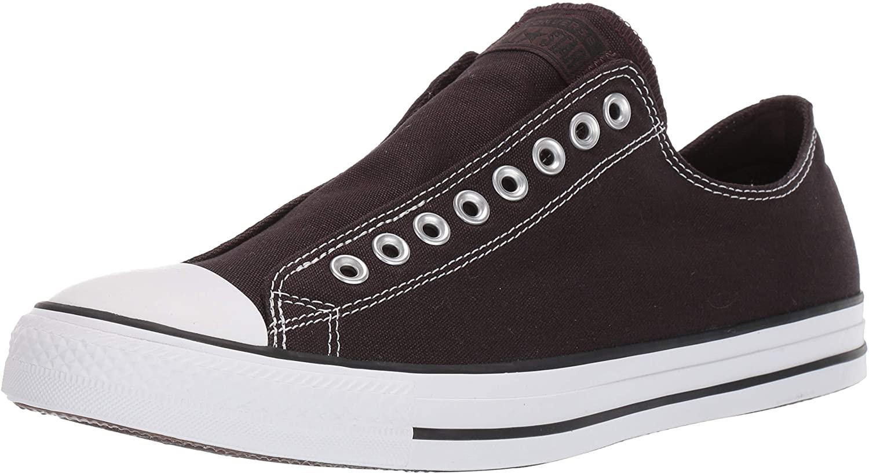 Converse Women's Chuck Taylor All Star Slip-on Low Top Sneaker