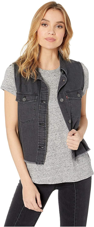 Levi's? Womens Sleeveless Maddie Shirt