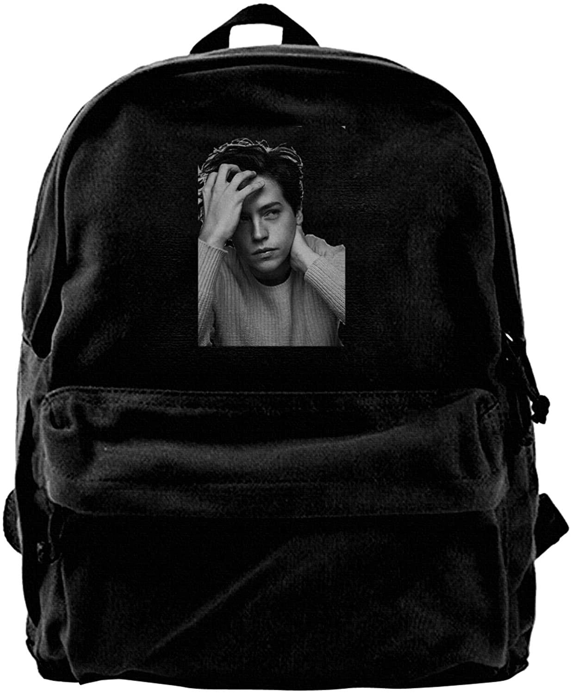 Shanion Cole Spro-Use Unisex Multi-Purpose Backpack