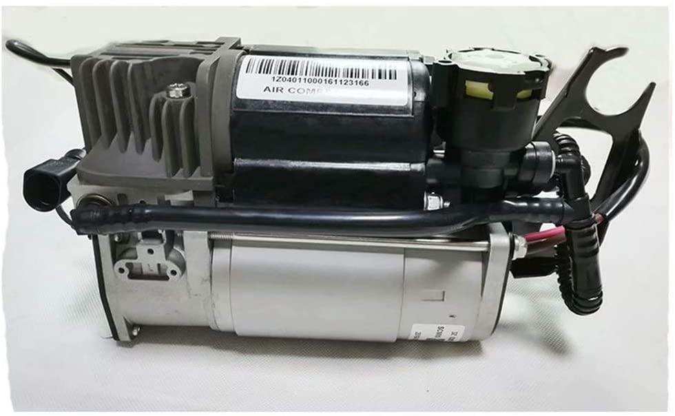 OEM 7L0 616 006 Air Shock Absorber Compressor Car Suspension Pump Fit to Volkswagen used for touareg