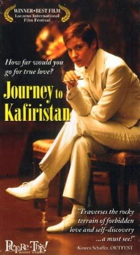Journey to Kafiristan [VHS]