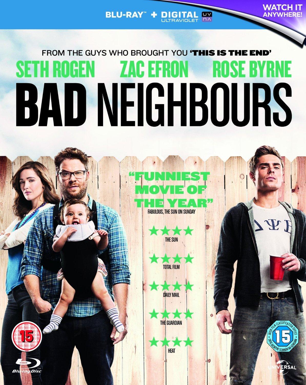 Bad Neighbours [Blu-ray]
