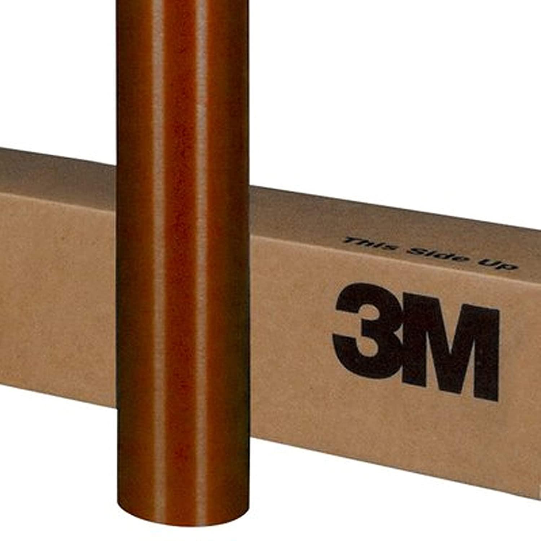 3M 1080 M229 Matte Copper Metallic 5ft x 60ft (300 sq/ft) Car Wrap Vinyl Film