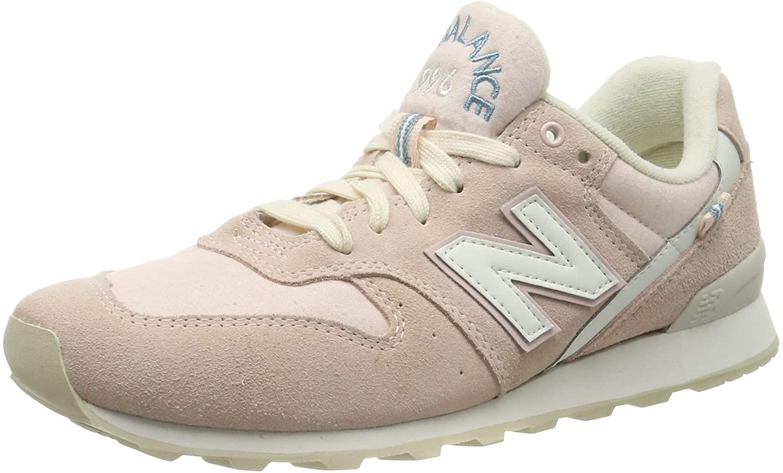 New Balance Women's Low-Top Sneakers