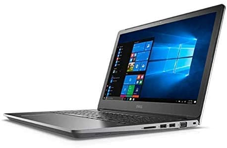 2019 Dell 15.6 Inch FHD Pro Build Business Laptop (Intel i7-7500U up to 3.5GHz, 16GB DDR4 RAM, 512GB SSD, NVIDIA GeForce 940MX Graphics, Backlit Keyboard, Windows 10 Professional) (Renewed)