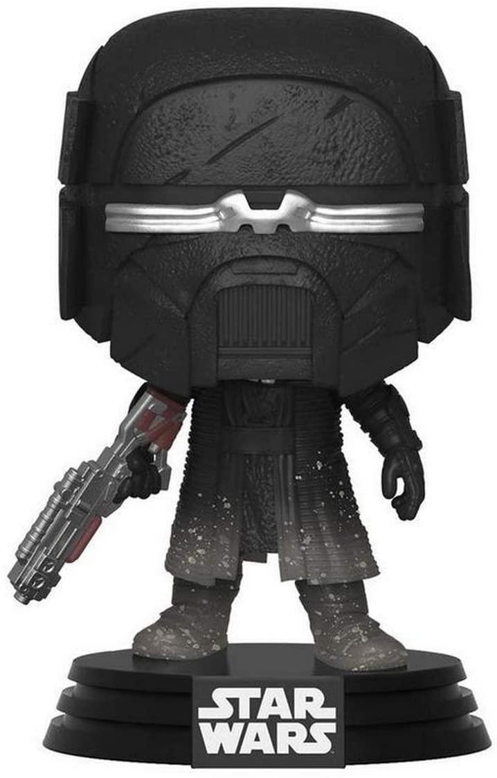 Funko POP! Star Wars - Knight of Ren [Blaster Rifle] #331 - Exclusive
