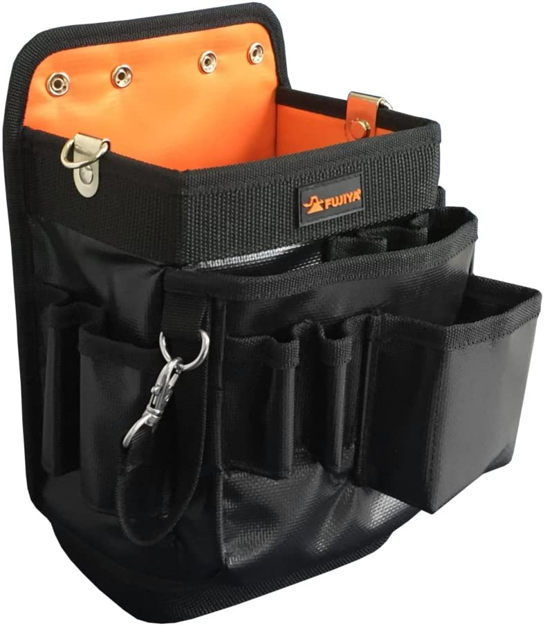 FUJIYA Tools, WB-CT, Waist Holder Bag